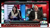 Orya Maqbool Jan Harshly Blasts on Pakistani Media in Reham Khan's Show