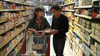 Seb et Steph - Les produits sur-emballés du supermarché