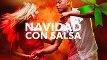 Navidad con Salsa - Las Mejores Canciones Navideñas de Salsa Latina (Recopilación)