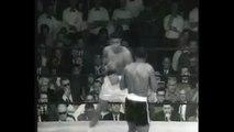 Slow Motion du Phantom Punch de Mohammed Ali