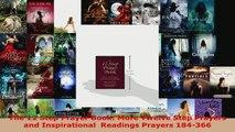 Read  The 12 Step Prayer Book More Twelve Step Prayers and Inspirational  Readings Prayers PDF Online