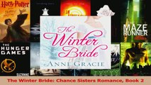 Download  The Winter Bride Chance Sisters Romance Book 2 PDF Online