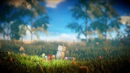 Unravel  Official Story Trailer de Unravel