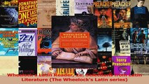Read  Wheelocks Latin Reader 2e Selections from Latin Literature The Wheelocks Latin series Ebook Free