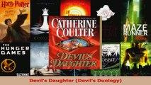 Download  Devils Daughter Devils Duology PDF Online