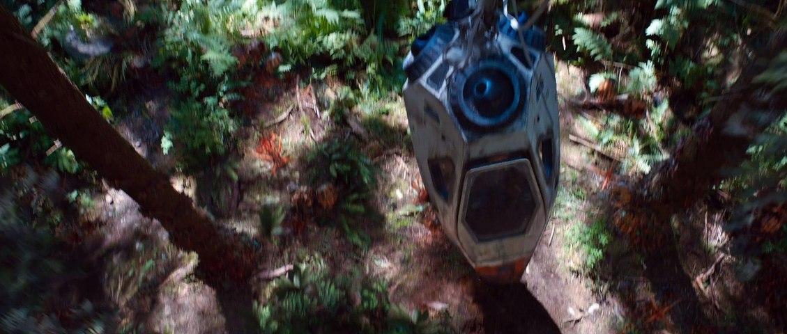Star Trek Sans Limites - Bande-annonce officielle