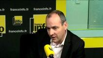 """Front national : Laurent Berger (CFDT)  """"soulagé """" mais  """"inquiet"""""""