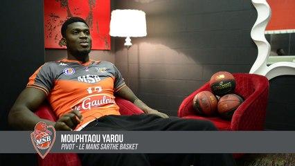 Portrait de joueurs : Mouphtaou Yarou