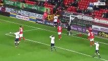 VIDEO Charlton Athletic 2 – 2 Bolton Wanderers (Championship) Highlights