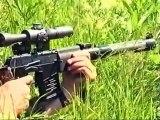 Оружие Российского спецназа. Бесшумные системы 28