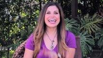 ATX Television Festival Season 2: Danielle Fishel says HI to Boy Meets World fans