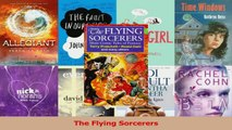 Read  The Flying Sorcerers Ebook Online