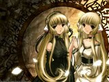 Chobits - On the double - Chobits Original Soundtrack