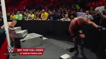 WWE Network- Lesnar vs. Rollins vs. Cena- WWE World Heavyweight Title Match- Royal Rumble 2015 - YouTube