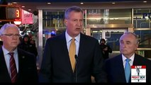 NYPD Holds Press Conference on ISIS Threat (11-18-15)