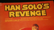 Classic STAR WARS book review: Han Solo's Revenge