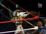 WWE Fabulous Moolah, Leilani Kai vs Princess Victoria, Susan Starr