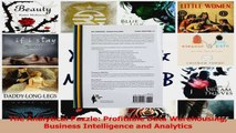 Download  The Analytical Puzzle Profitable Data Warehousing Business Intelligence and Analytics PDF Online
