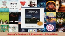 Download  Seeleys Anatomy  Physiology 9th edition Ebook Online