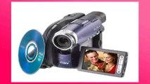 Best buy Sony Camcorders  Sony DCRDVD101 DVD Handycam Camcorder w10x Optical Zoom