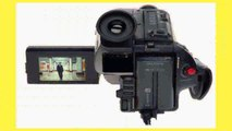 Retro Hardware Review - Sharp VL-AH151 Hi8 Camcorder