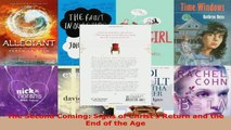 Download  The Second Coming Signs of Christs Return and the End of the Age PDF Online