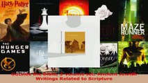 Read  Outside the Bible 3volume set Ancient Jewish Writings Related to Scripture EBooks Online