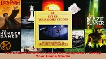 Read  The Kodak Library of Creative Photography Set Up Your Home Studio Ebook Free