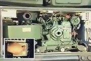 German Leopard 2 Main Battle Tank UBEATABLE M1 ABRAMS RIVAL - History Documentary HD