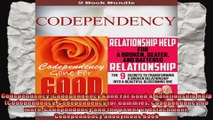 Codependency Codependency Gone For Good  Relationship Help Codependency Codependency