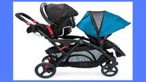 Best buy Tandem Stroller  Contours Options Elite Tandem Stroller Laguna