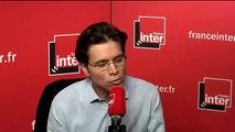 """Geoffroy Didier : """"Il faut faire ressurgir les débats entre la droite et la gauche"""""""