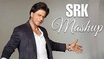 Geruaa - Sajdaa - Kuch Kuch Hota Hai - Mashup VIDEO - Tribute to SRK & Kajol