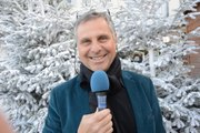 Marché de Noël Hyères 2015 - Interview Thierry Cari - 720p