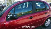 citroen c3 hdi 110 vtr occasion carideal mandataire auto chambery savoie