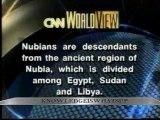 Modern Nubians