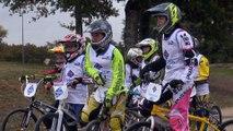 Stage BMX 100% filles