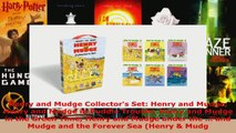 Read  Henry and Mudge Collectors Set Henry and Mudge Henry and Mudge in Puddle Trouble Henry EBooks Online