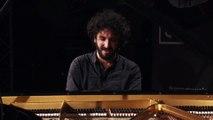Improvisation persane par Nima Sarkechik I Le live de la matinale