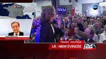 Roger Karoutchi, sénateur des Hauts-de-Seine, analyse la réaction des républicains au lendemain des élections