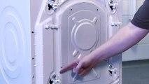 Installation d'un lave-linge ou d'un lave-vaisselle pose libre