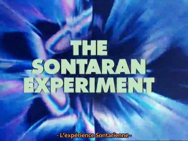 The Sontaran Experiment partie 2 (VOSTFR)