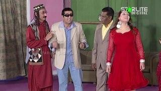 Madam New Pakistani Stage Drama Trailer 2015