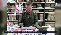 Charlie Hebdo : le documentaire qui raconte la mort de Cabu, Charb, Wolinski...