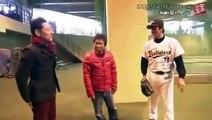 【ごぶごぶ】 2014年1月21日 140121 オリックス・バファローズを応援しよう企画!神戸オリックスの球場でごぶごぶに奇跡が起こる!