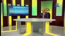 برنامج القران علم وبيان - ابتسم وانت مسلم - علي منص