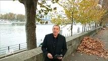 """Morandini Zap: Jean-Marc Morandini parodie """"Crimes"""" hier soir et présente...""""Clims"""""""