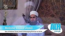 Molana Yousaf and molana tariq Jamil bayan Why 17th Ramadhan is Important in Islamic History