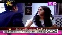 Dharam Pahucha Meera Ke Kamre Mein Jisse Meera Ko Laga Darr 15th December 2015 Saath Nibhaana Saathiya