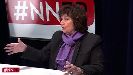"""Michèle Cotta : """"dans deux régions, le PS a disparu"""""""